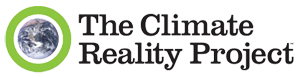 logo climate reality project