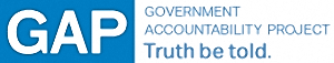 logo government accountablity project