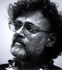 Photo of Terence Kemp McKenna