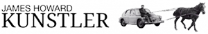 James Howard Kunstler .com logo