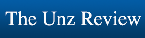 the UNZ review logo