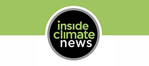 Inside Climate News logo